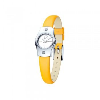 Женские серебряные часы, артикул 123.30.00.001.04.04.2