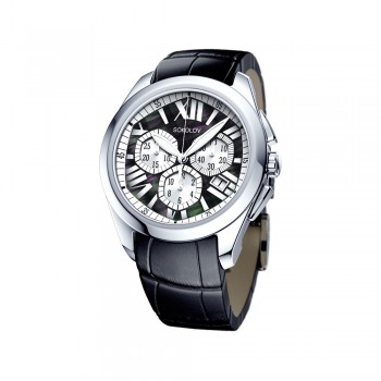 Женские серебряные часы, артикул 148.30.00.000.08.01.2