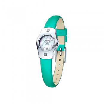 Женские серебряные часы, артикул 123.30.00.001.02.07.2