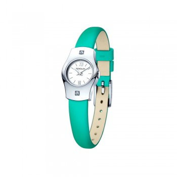 Женские серебряные часы, артикул 123.30.00.001.01.07.2