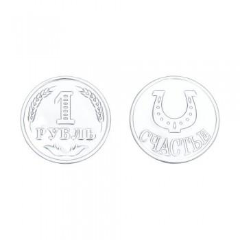 Монетка на счаcтье