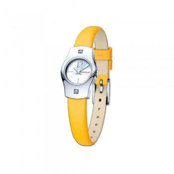 Женские серебряные часы, артикул 123.30.00.001.05.04.2
