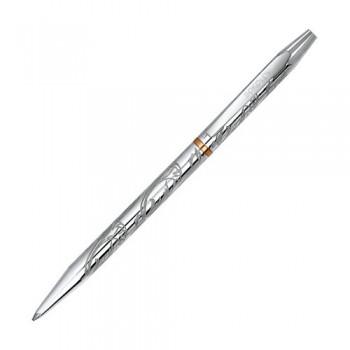 Ручка из серебра с гравировкой, артикул 94250006