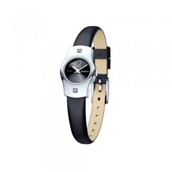 Женские серебряные часы, артикул 123.30.00.001.06.01.2
