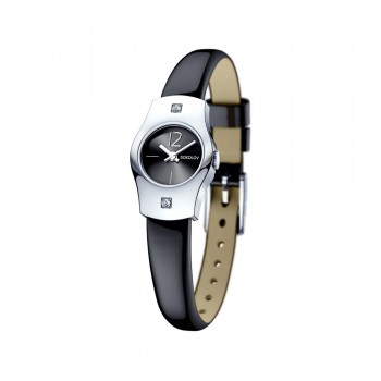 Женские серебряные часы, артикул 123.30.00.001.06.09.2