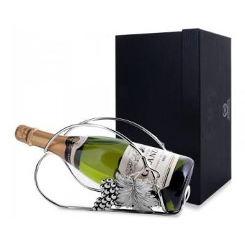 Подставка под бутылку  Виноград