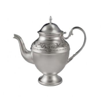 Серебряный чайник №15