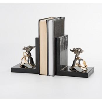 Книжные упоры  - Кирасиры
