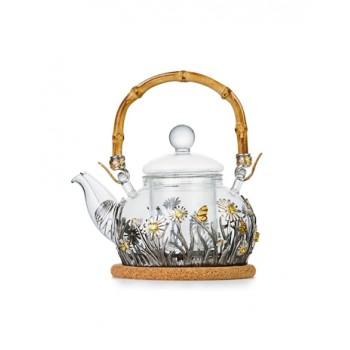 Чайник  - Ромашка