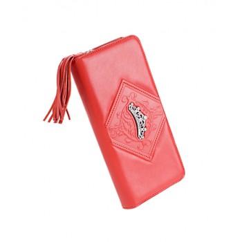 Женский кошелек  - Диадема