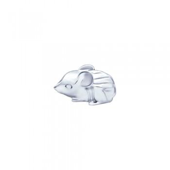 Серебряный сувенир  Кошельковая мышь, артикул 2305080010