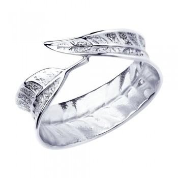 Серебряное кольцо для салфеток, артикул 2305090002