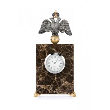 Мраморные часы  - Державные