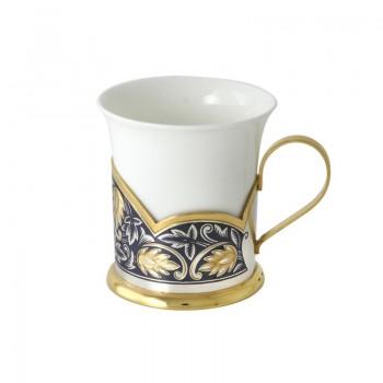 Чашка кофейная  Хмель