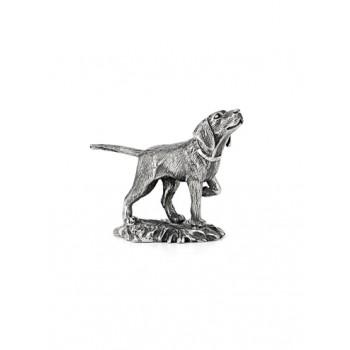 Статуэтка  - Охотничья собака