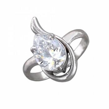 Кольцо из серебра 925 пробы, артикул 51К151724Р-КО