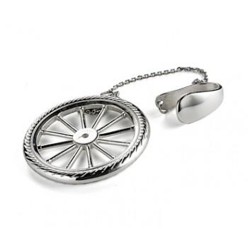 Ионизатор  - Велосипедное колесо