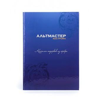 Фирменный каталог  - Альтмастер