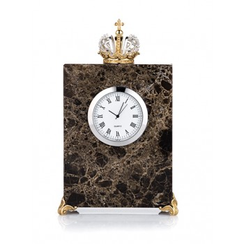 Часы  Императорская корона