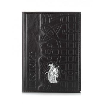 Обложка для паспорта  Илья Муромец