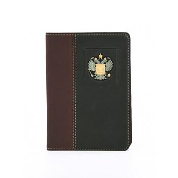 Обложка для паспорта  - Родина