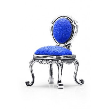 Игольница  - Двенадцатый стул