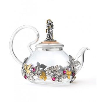 Чайник  - Земляника