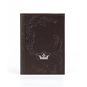Обложка для паспорта  - Королева