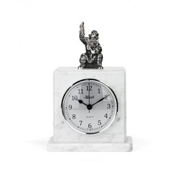 Каминные часы  - Время рыбачить