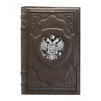 """Ежедневник со съемной обложкой """"Империя"""""""
