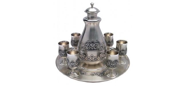 Подарочные наборы из серебра